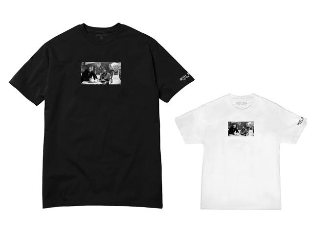 HotelBlue|Coffee S/S Tee
