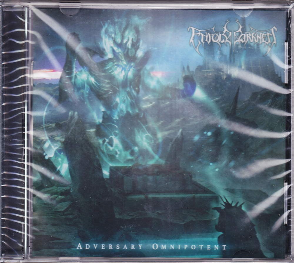 ENFOLD DARKNESS 『Adversary Omnipotent』