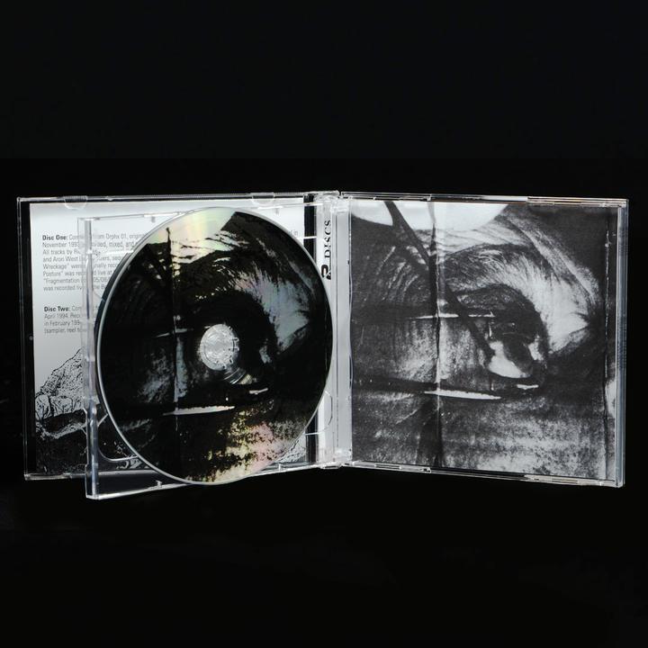 ORPHX - 01/02  2xCD - 画像4