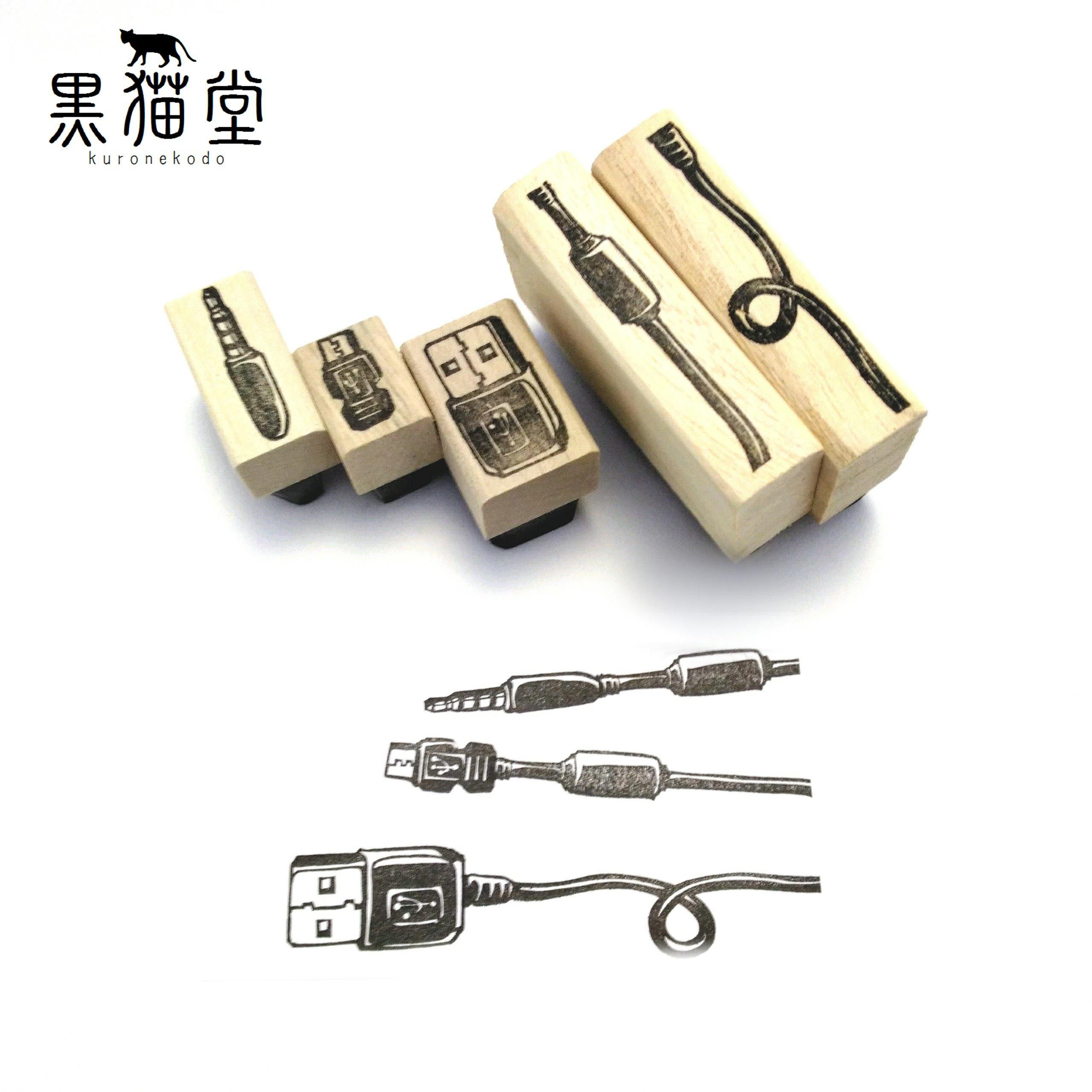 USBケーブル5点セット