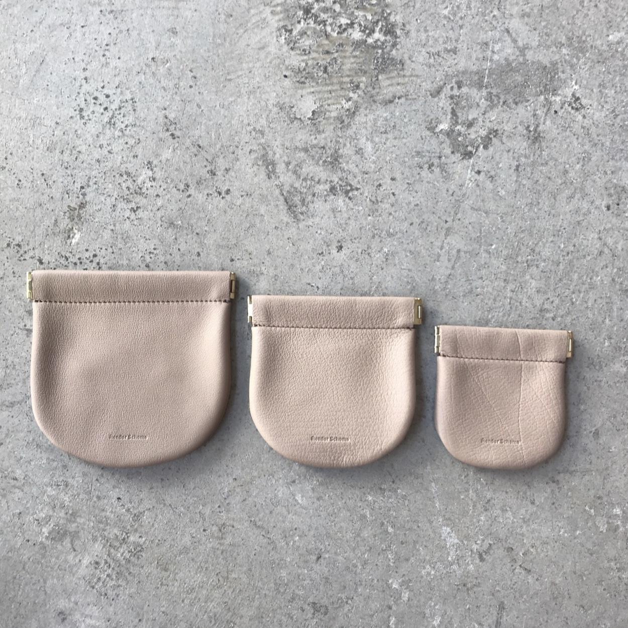 Hender Scheme - coin purse L
