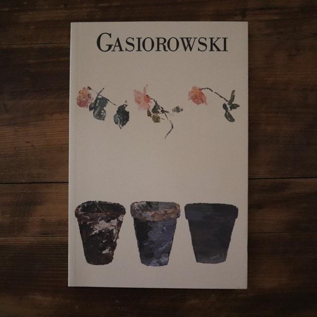 Gasiorowski - Les Fleurs. Acrylique sur Papier 1973 - 1982. / Gerard Gasiorowski , Olivier Kaeppelin, Michel Enrici,