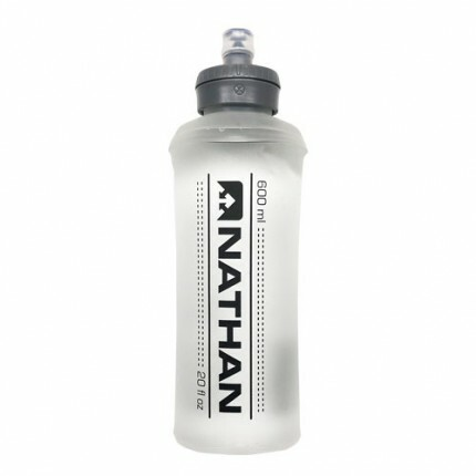 Nathan / 20oz soft flask 600ml