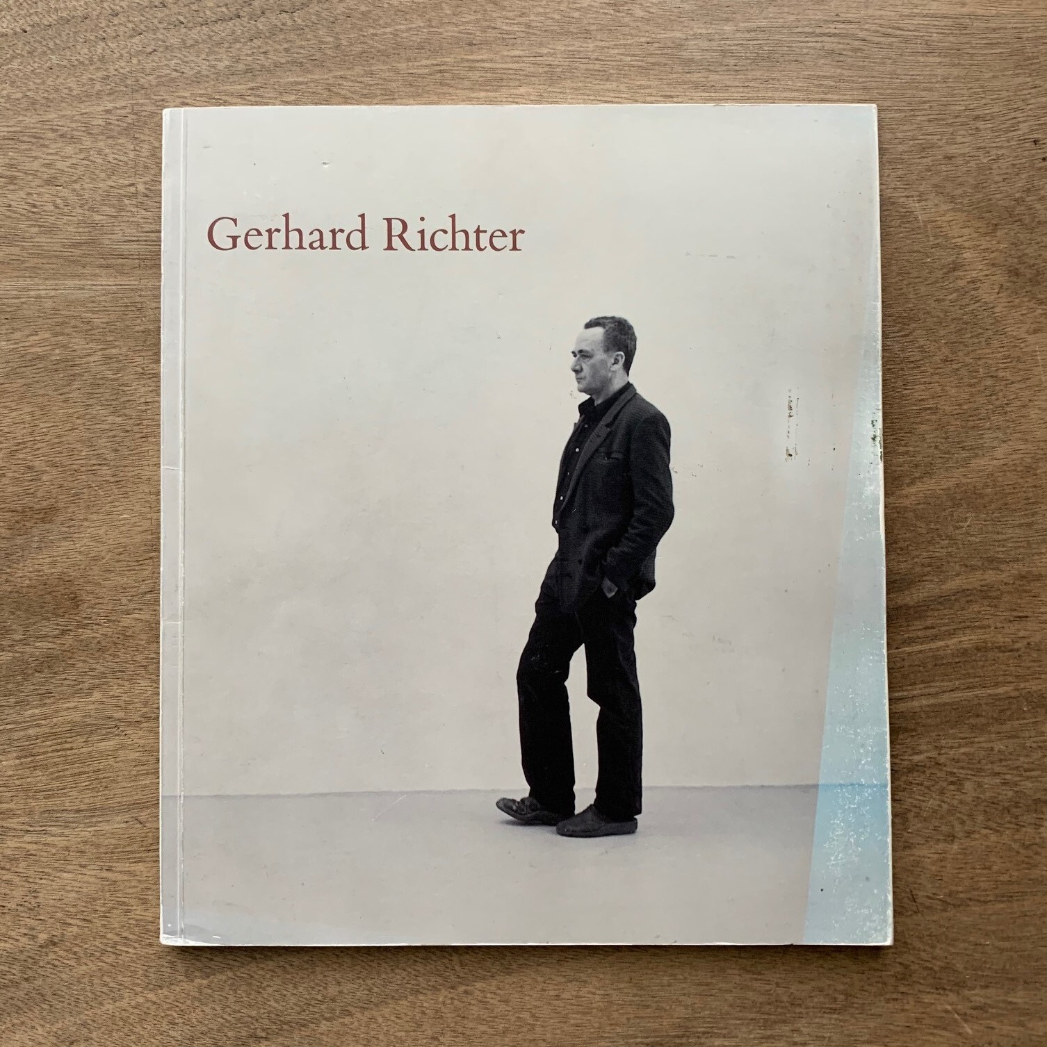 The London Paintings  / Gerhard Richter ゲルハルト・リヒター