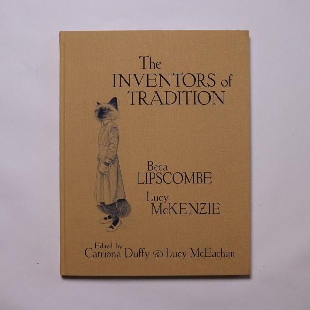 The Inventors of Tradition fabrics / Beca Lipscombe Lucy McKenzie