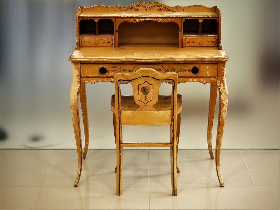 品番0022 コテージデスク・チェア / Cottage Desk & Chair 011