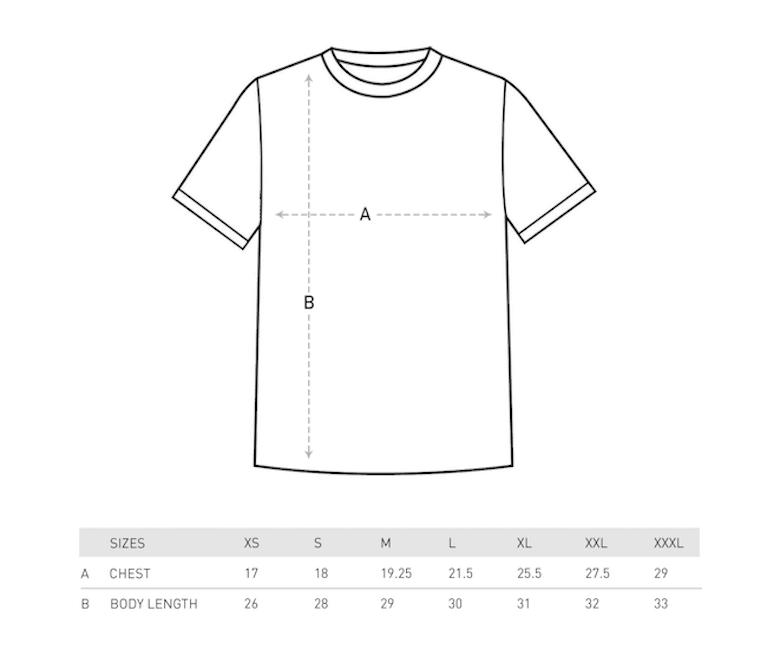 REZ INFINITE LEVEL 01 PLAYER FORMTシャツ  / iam8bit