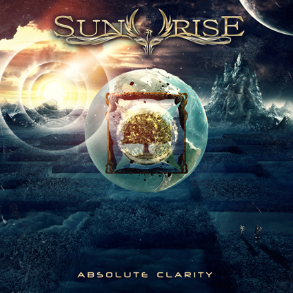 "SUNRISE ""Absolute Clarity"""