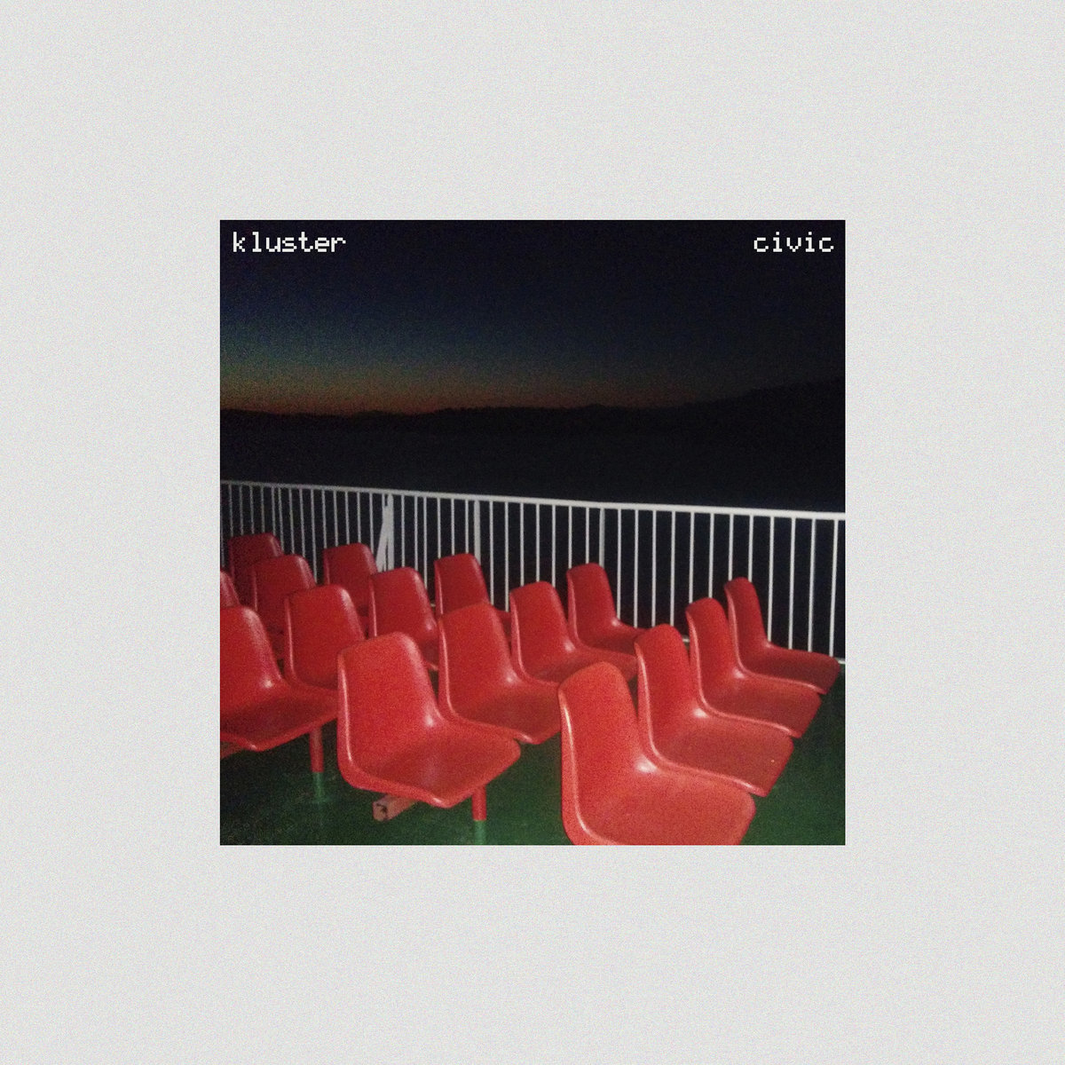 Kluster / civic(100 Ltd LP)