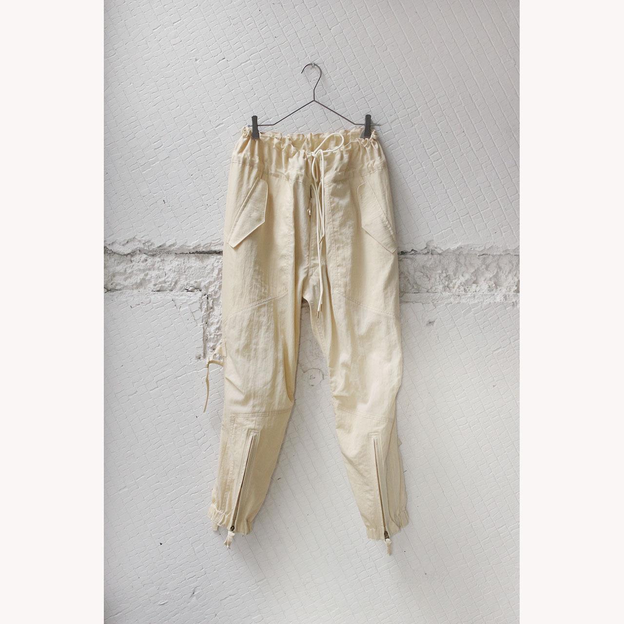 【JUN MIKAMI】VARIABLE PANTS