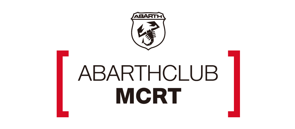 ABARTH CLUB MCRT新規会員 申請料お支払いページ