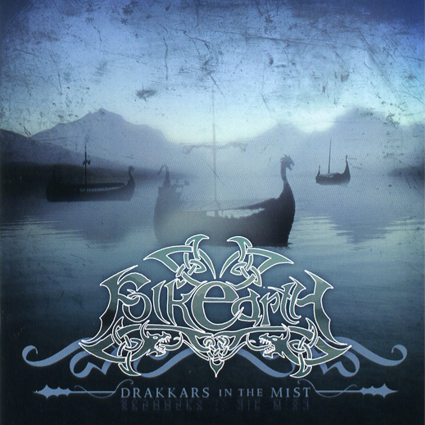 "FOLKEARTH ""Drakkars In The Mist"" (輸入盤)"