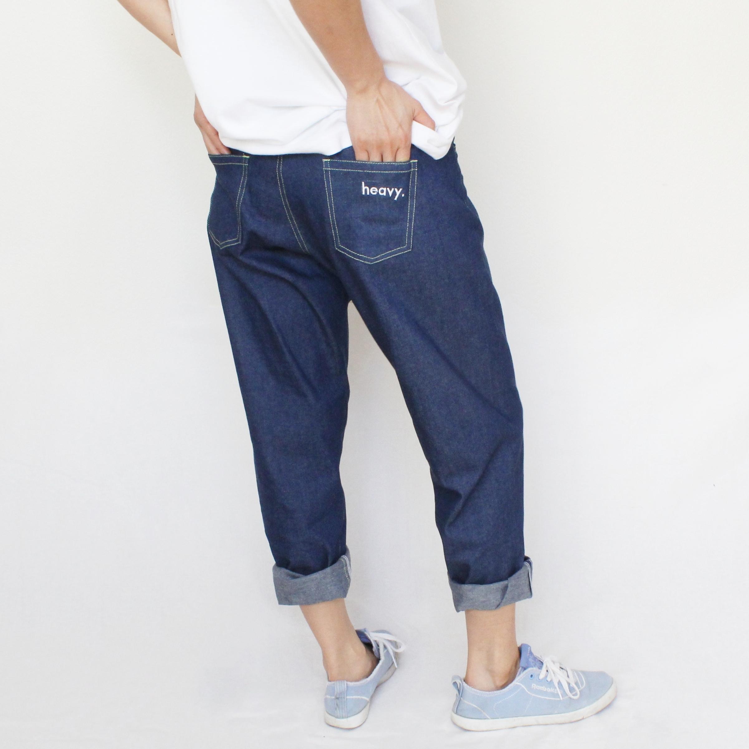 janie jeans LOGO - 画像1
