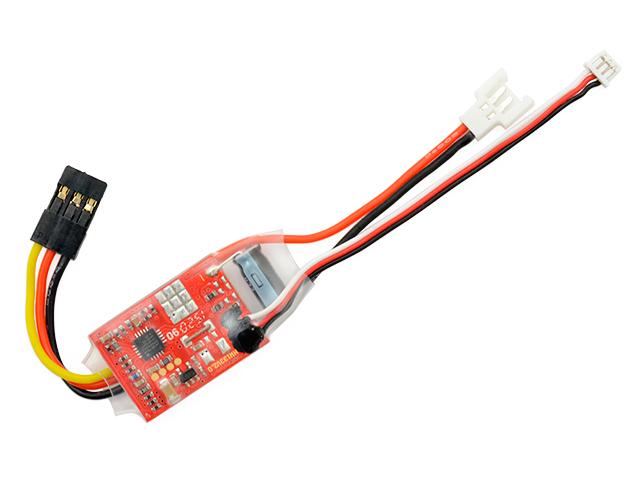 特価◆K110 K123 K124 V977用ブラシレスアンプ ,XK.2.K110.003 ESC
