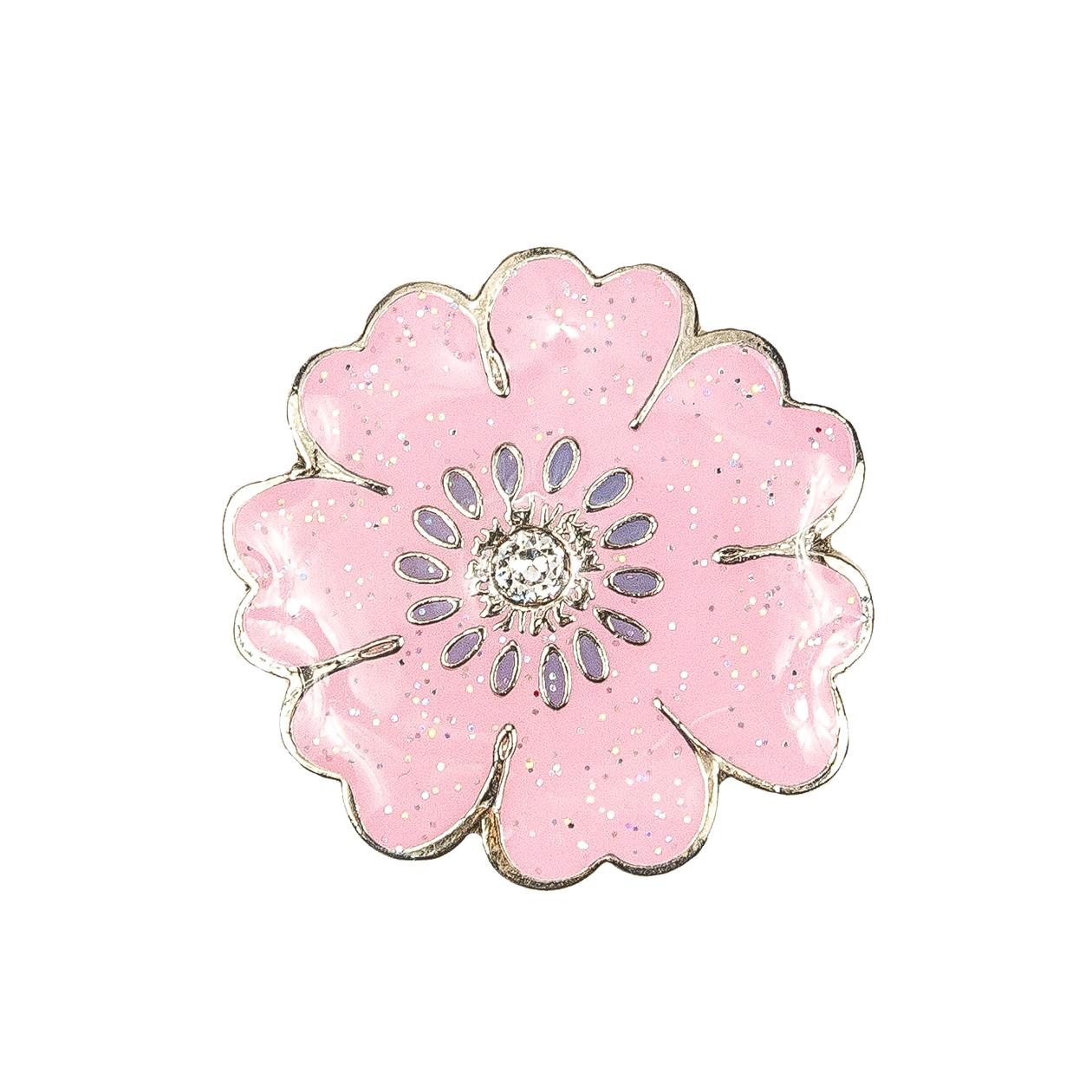 3. Flower Pink