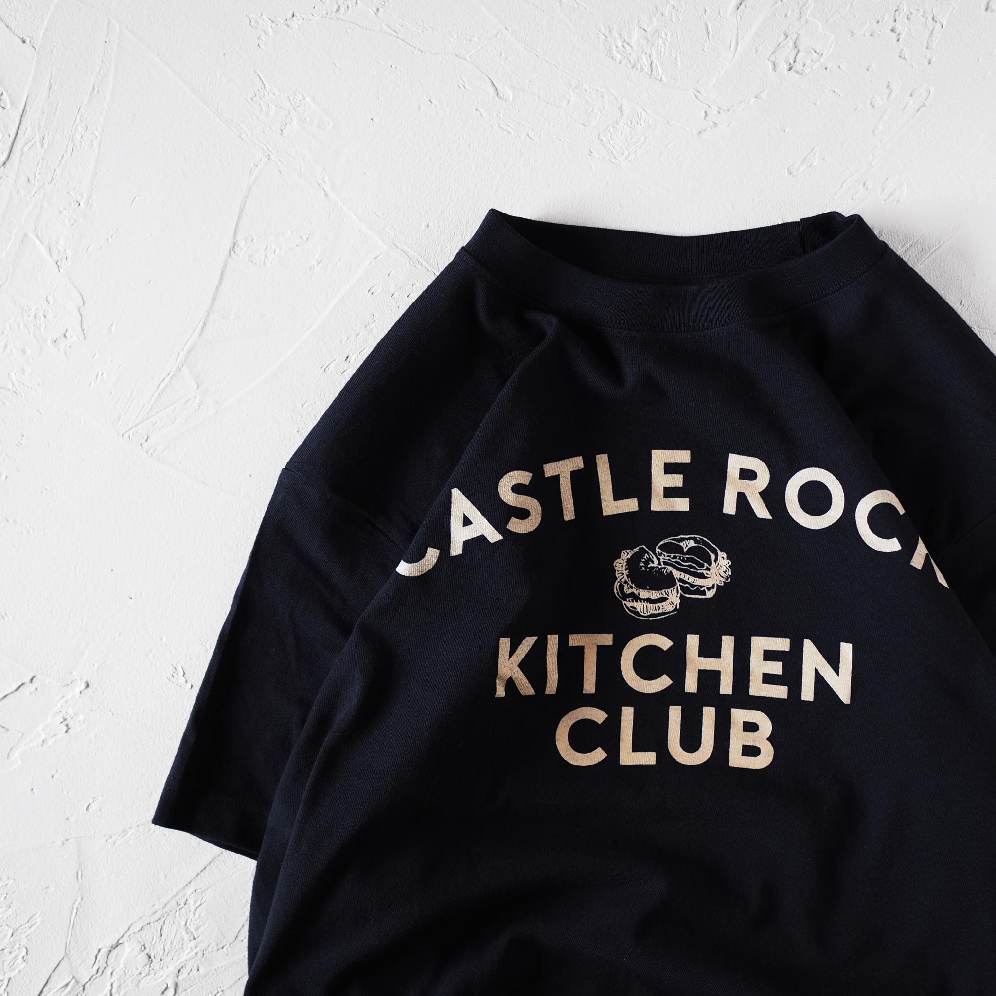 CKC TEE Dark Navy(Tシャツ)