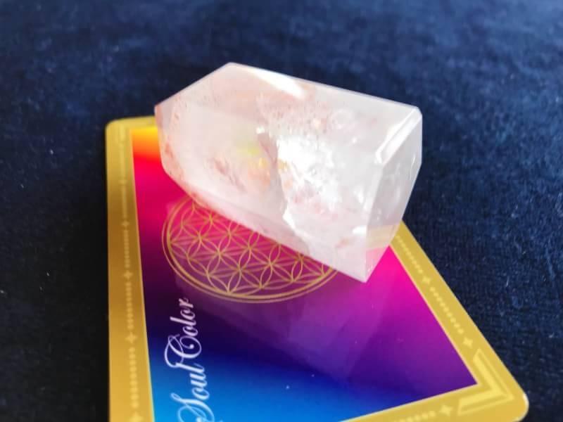 スーパーセブントップ水晶