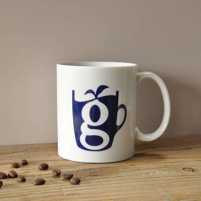 glincoffeeオリジナルマグカップ (350ml)
