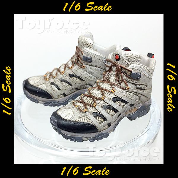 【04933】 1/6 靴