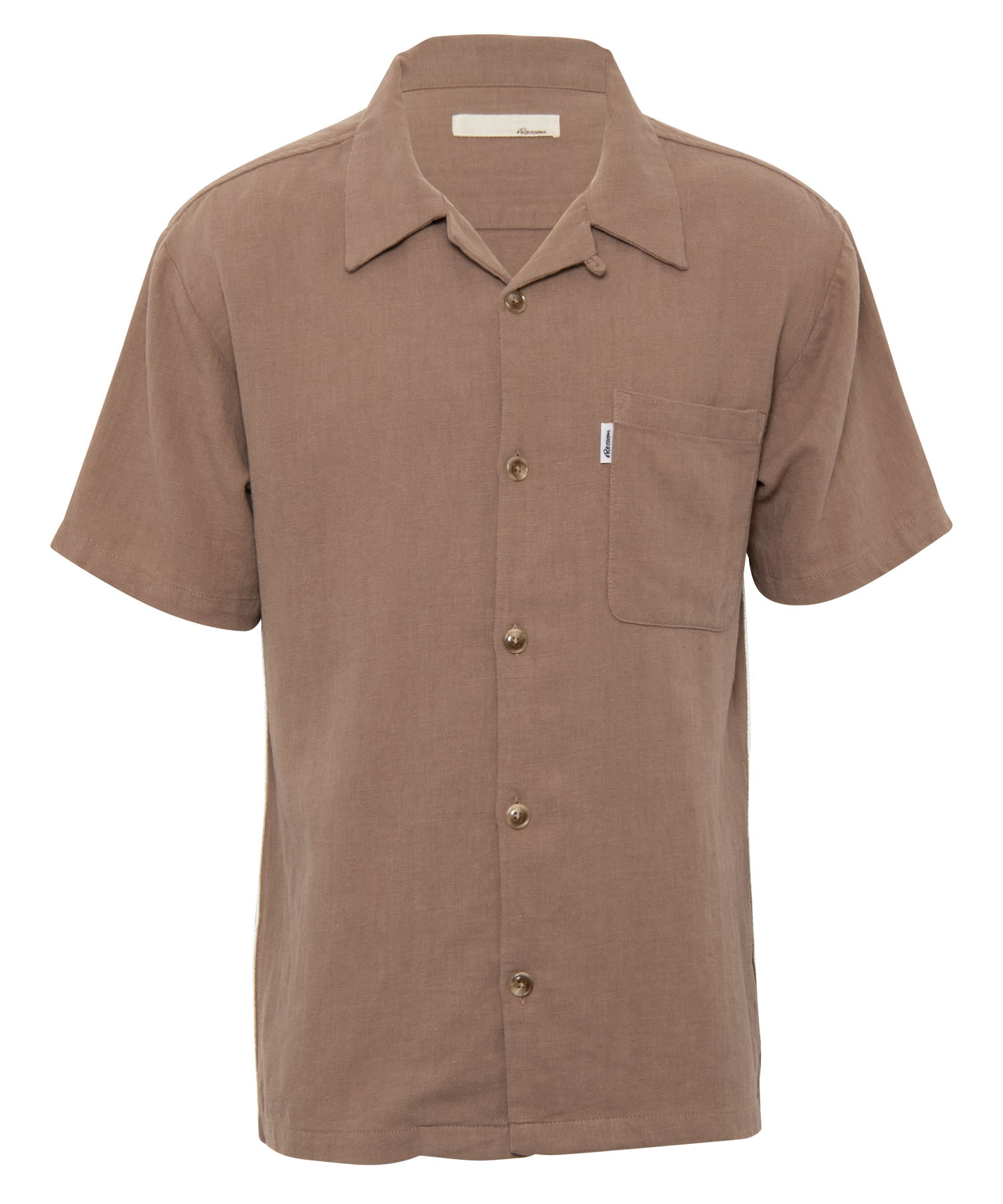 SIDE LINE RESORT RELAX SHIRTS[RES057]