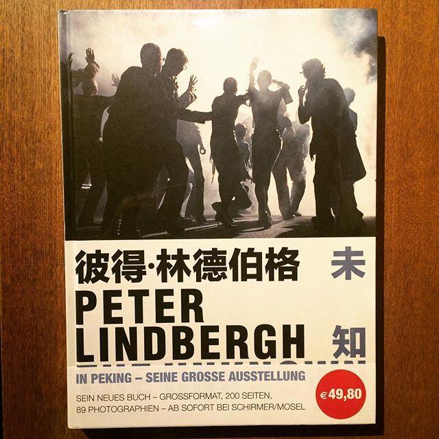 写真集「The Unknown/Peter Lindbergh」 - 画像1