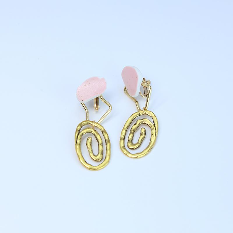 HIZEN5 DESIGN Earring