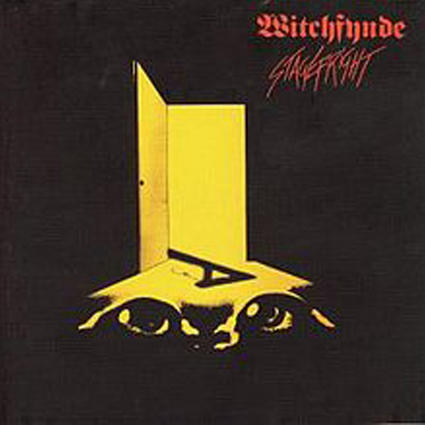 "WITCHFYNDE ""Give 'Em Hell"" (輸入盤)"