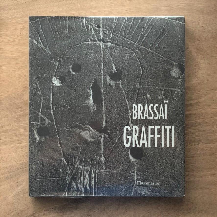 Brassai Graffiti / Graffiti de Brassai