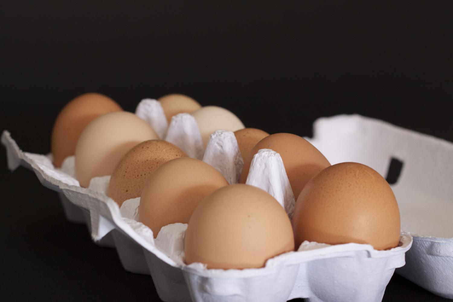 なま卵『42℃』(ヨンジュウ ニド シー)10玉/1パック【クール便】