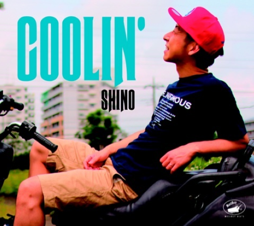 [CD] SHINO / COOLIN' (THISONE限定特典付き)