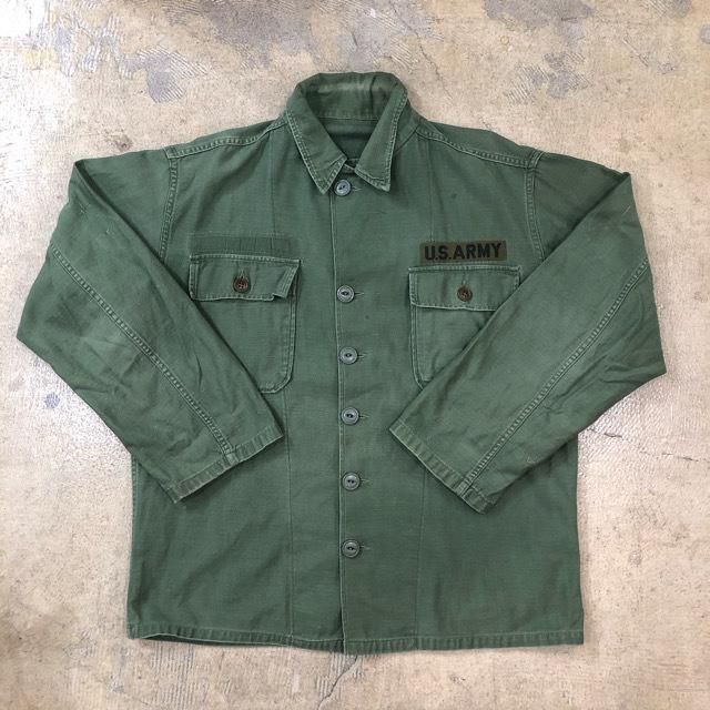 U.S. Utility Shirts ¥5,500+tax