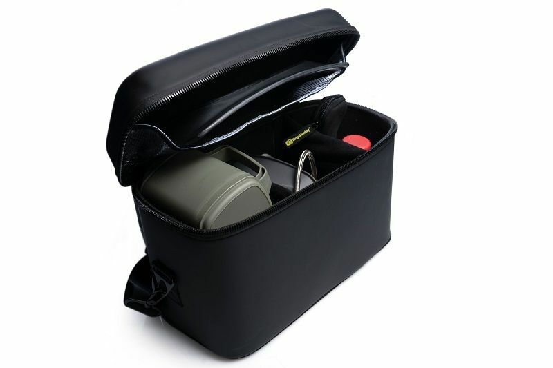 Ridgemonkey GorillaBox Cookware Case Standard