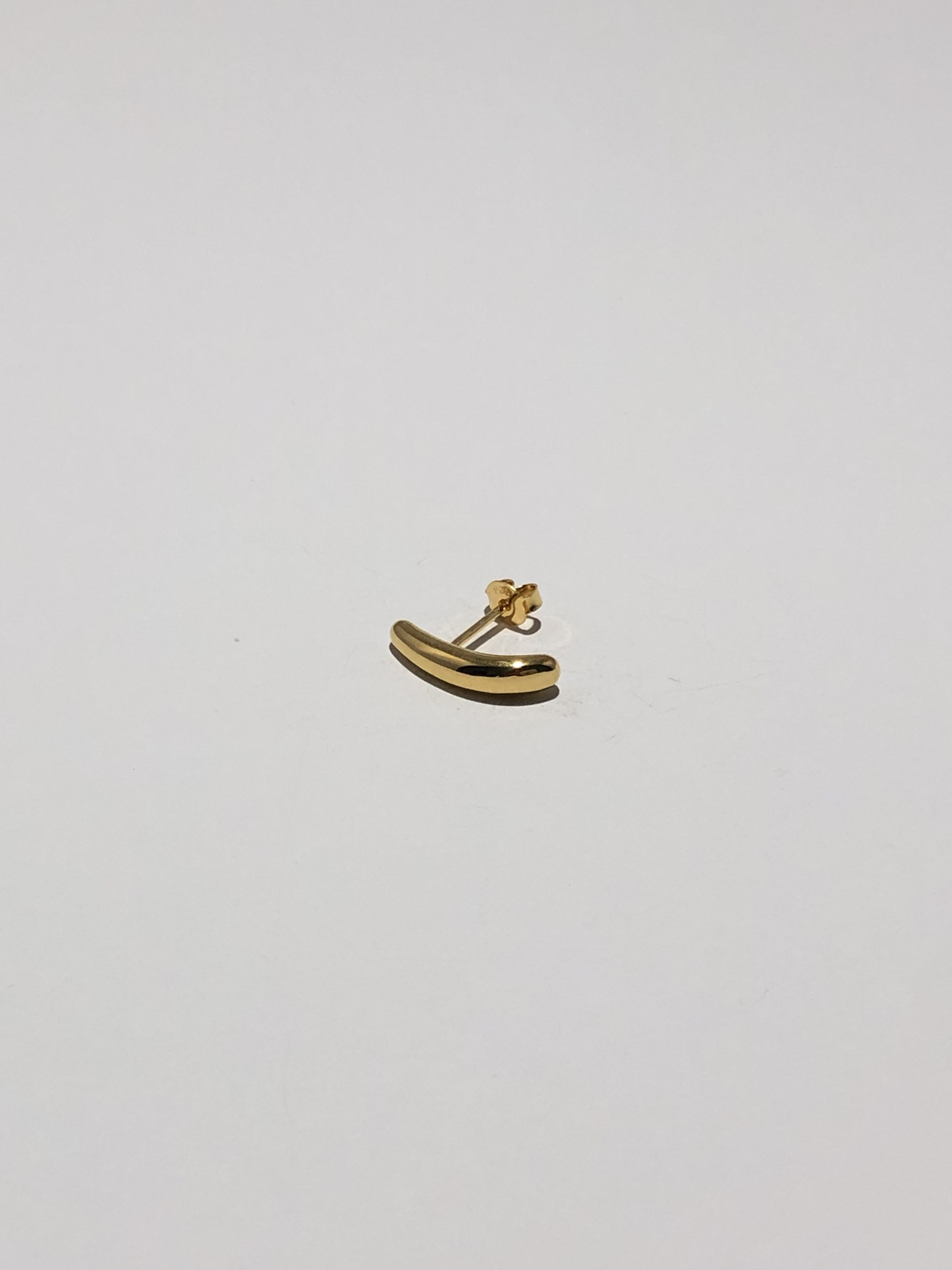 j nudie pierce gold(再入荷)