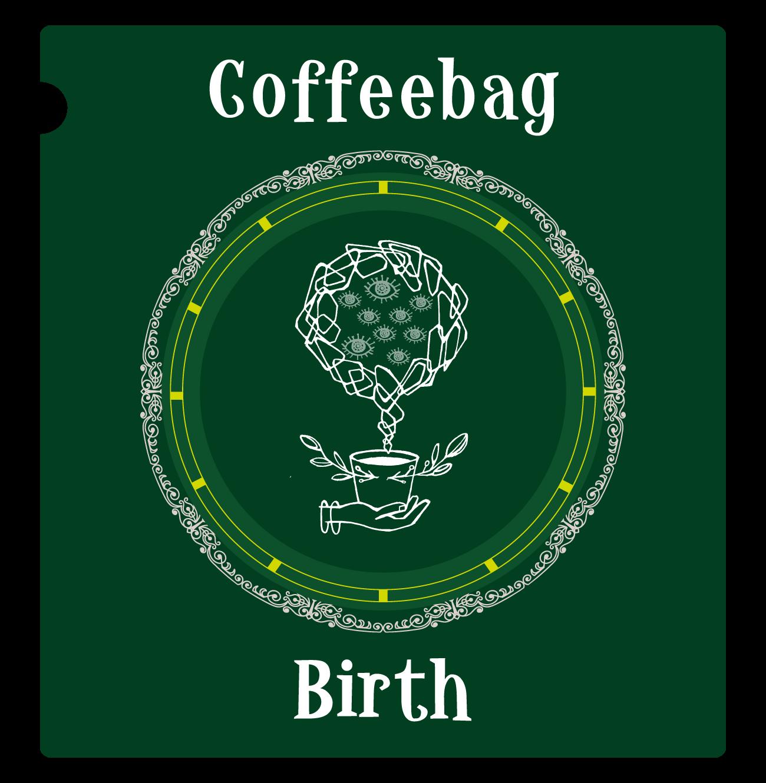 【コーヒーバッグ】バース 5個set/個別包装
