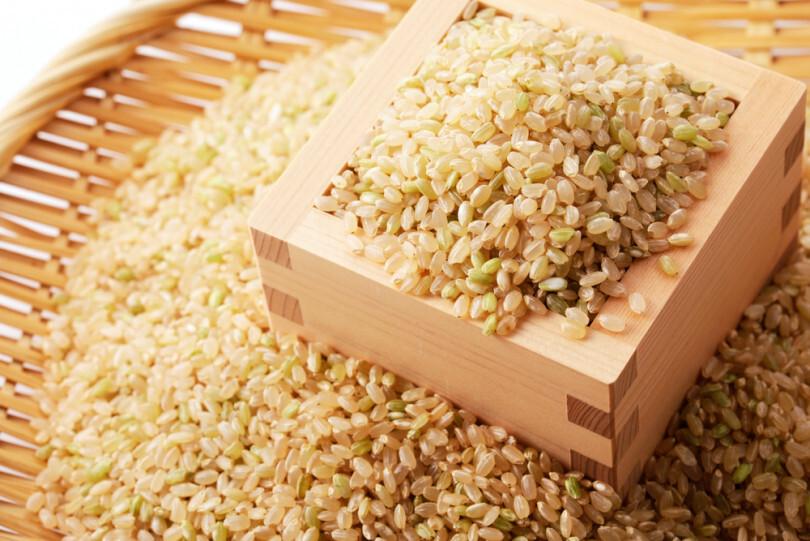 天使のお米[[玄米か白米選べます]5kg
