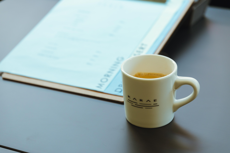 Original Mug Cup/KARAE