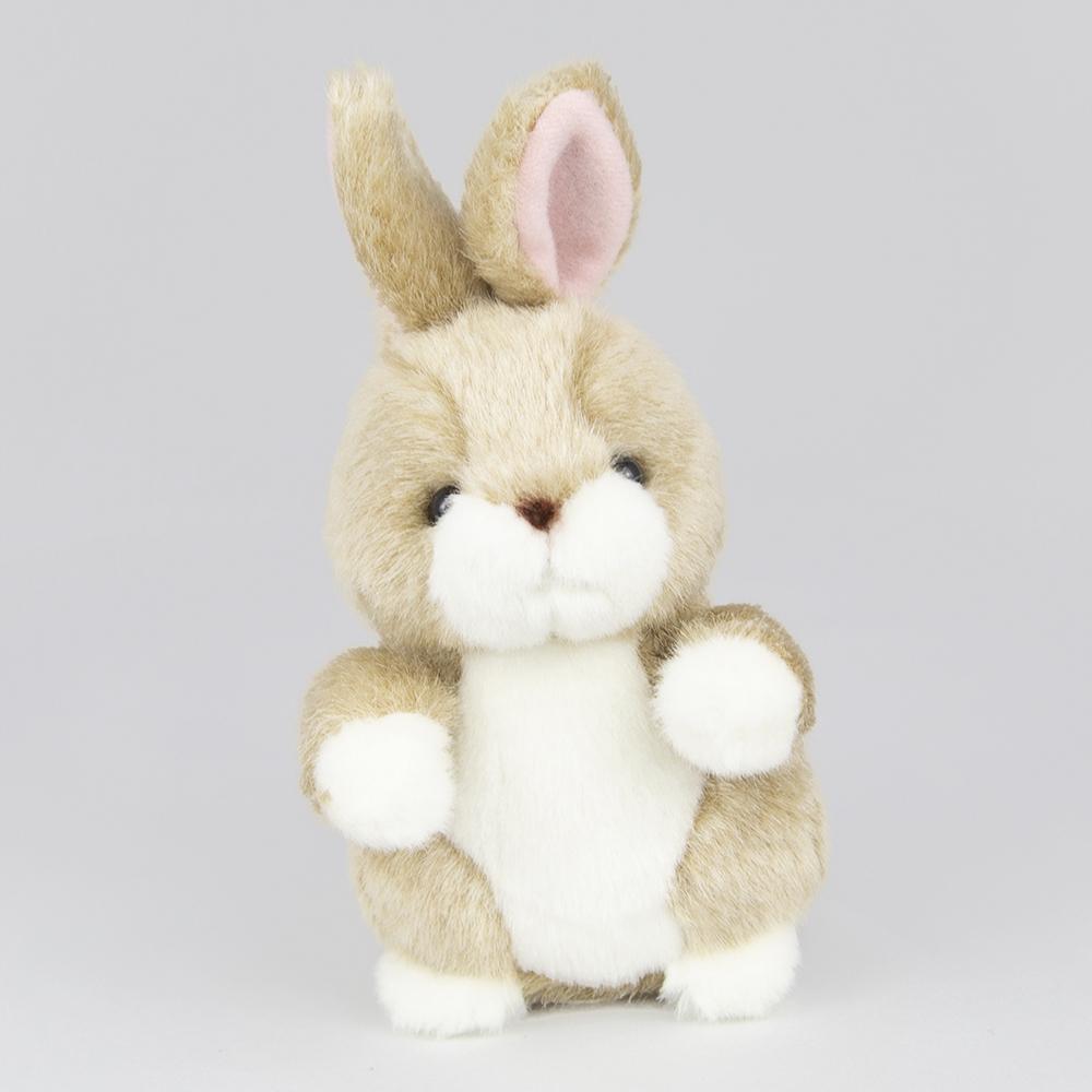森のなかま(ミニ) ウサギ