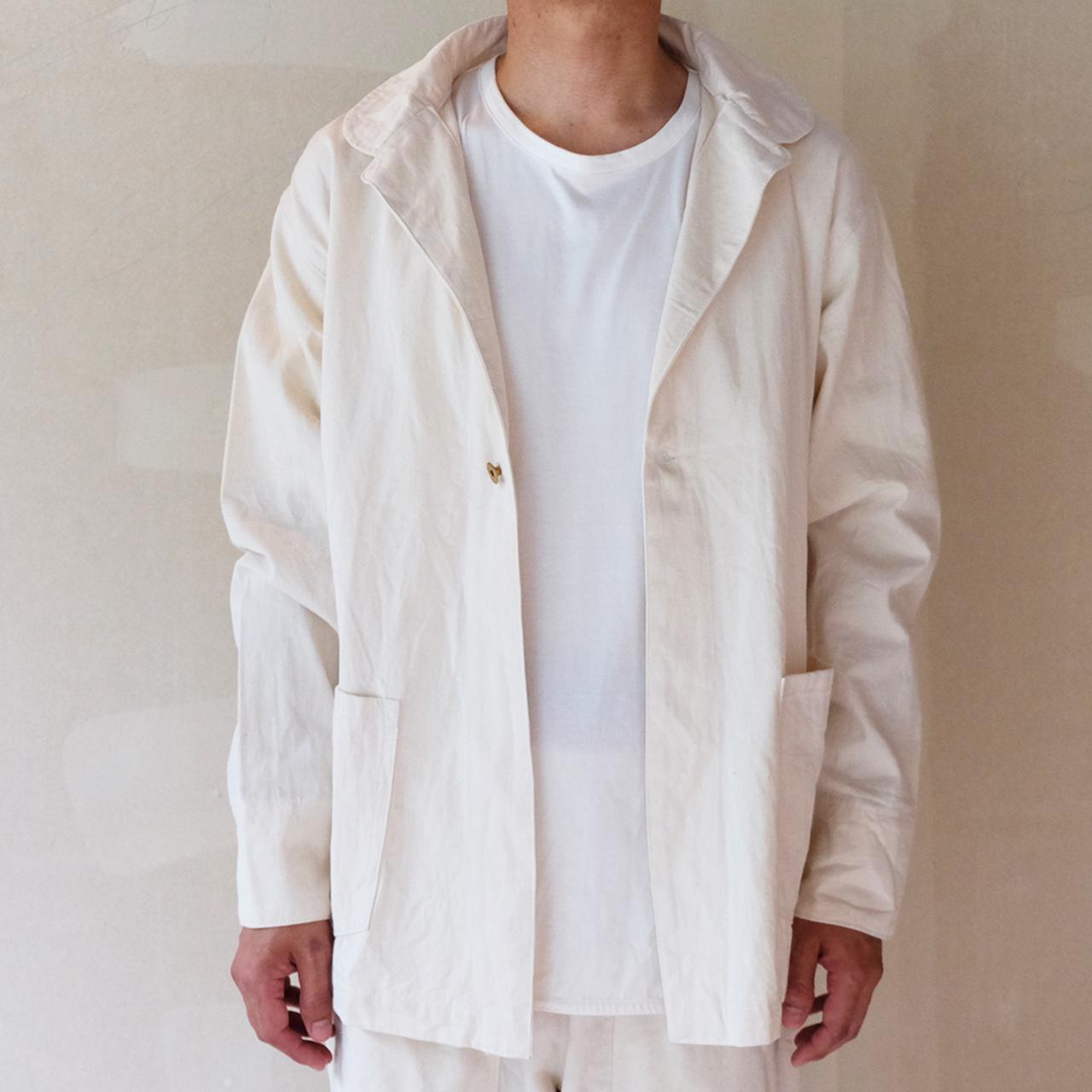 doors yamazoe uniform jacket