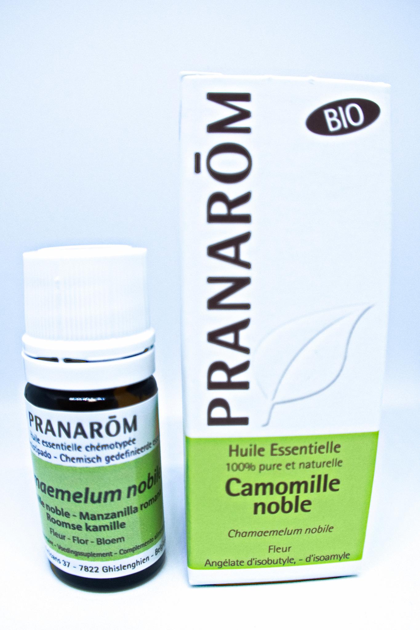 プラナロム カモミールローマン 5ml (PRANAROM Camomille noble)