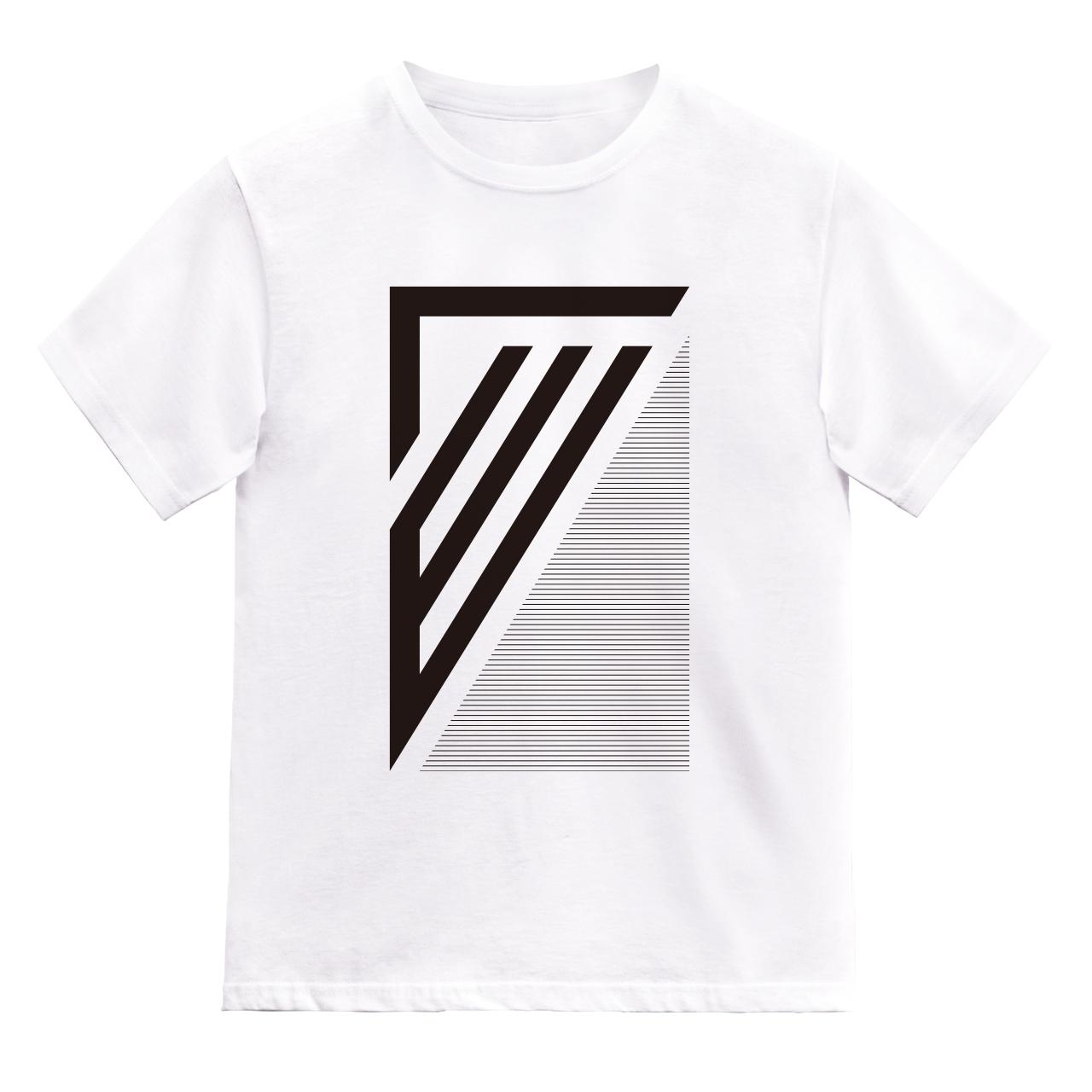 CWラインTシャツ