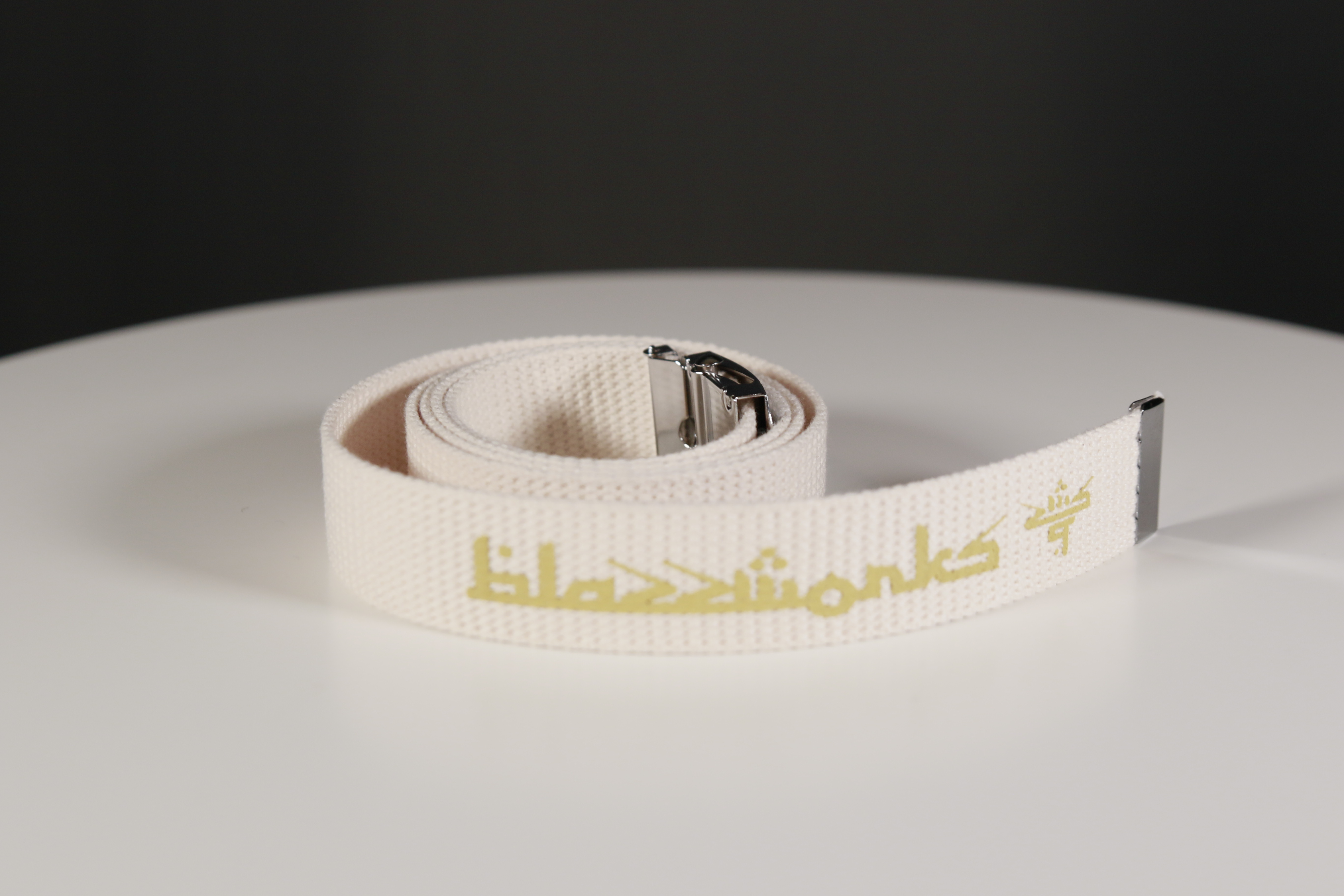 20 FLAME TYO BELT [CREAM]