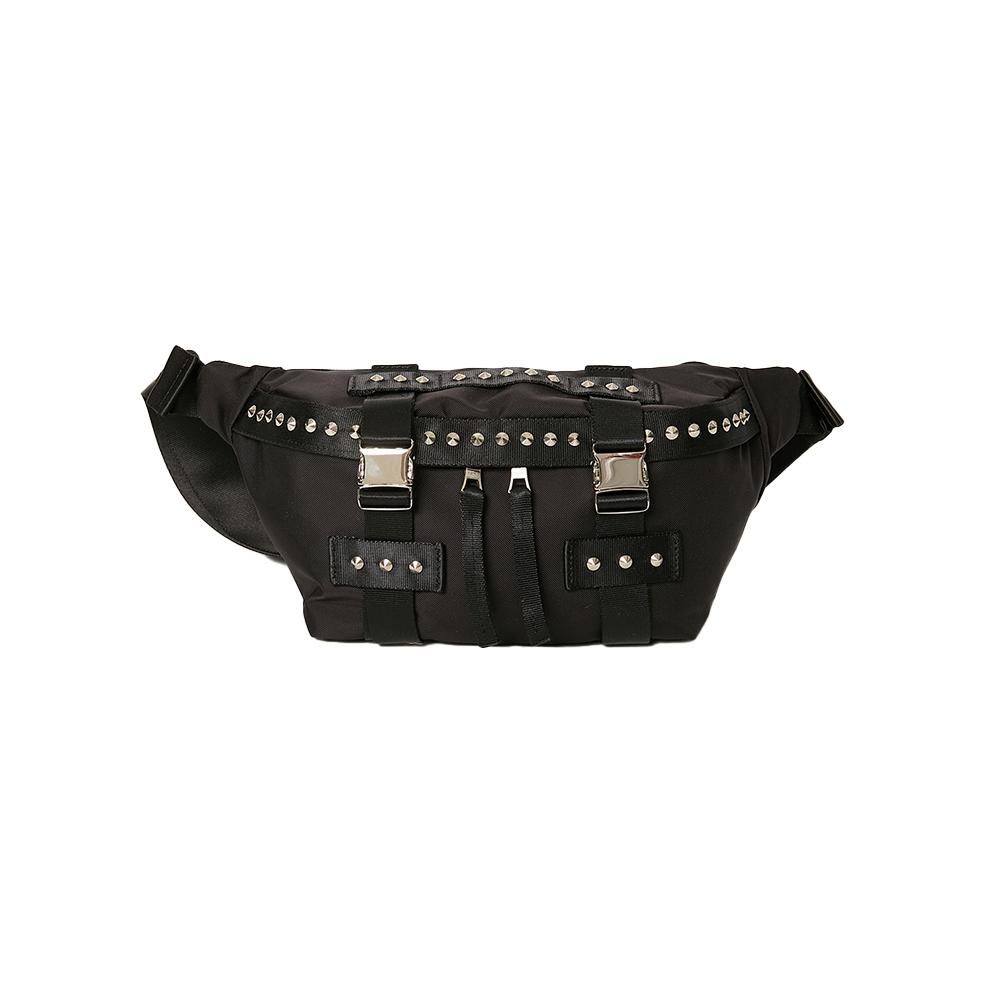 ALMOSTBLACK Body Bag Black