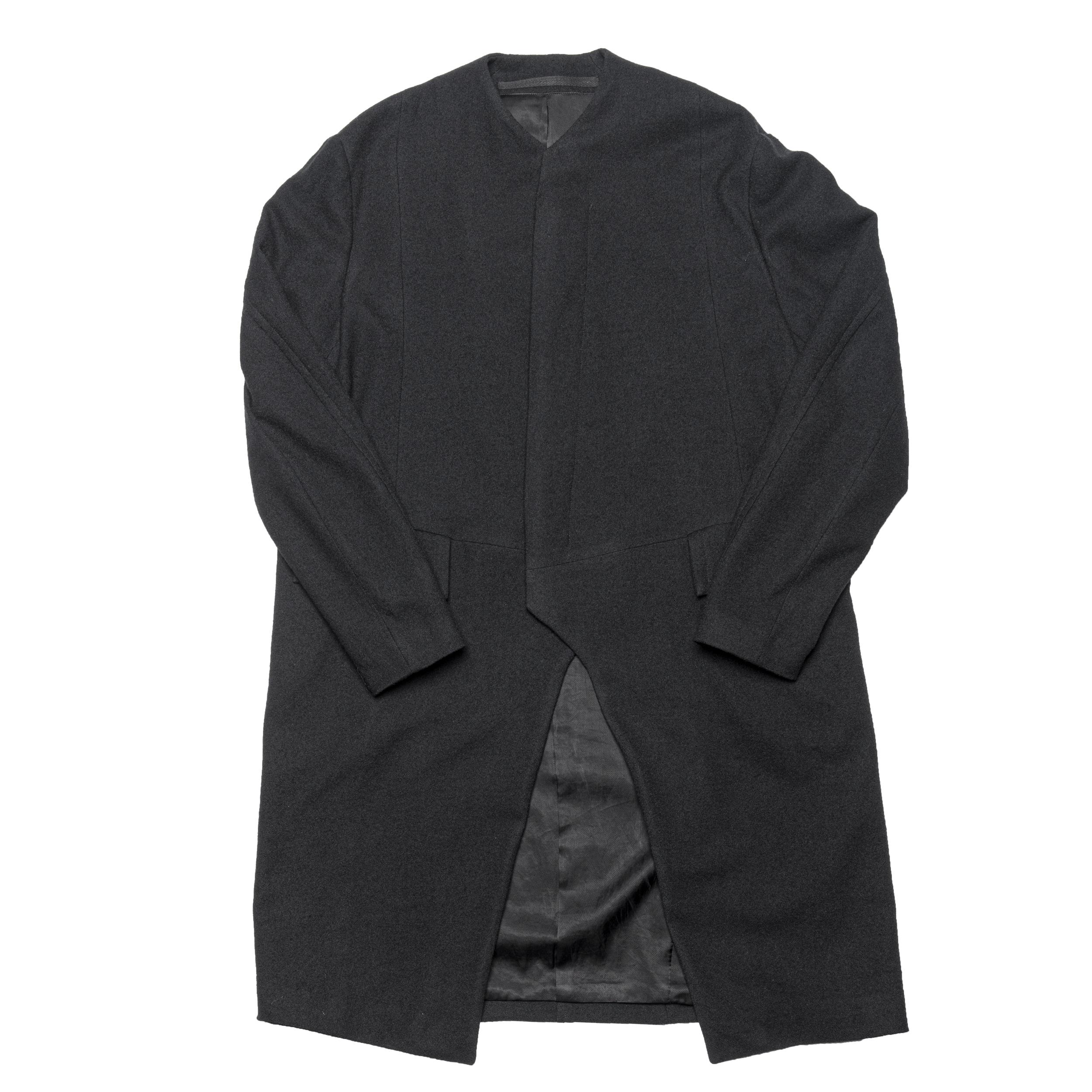 687JAM1-BLACK / カラーレステーラードジャケット