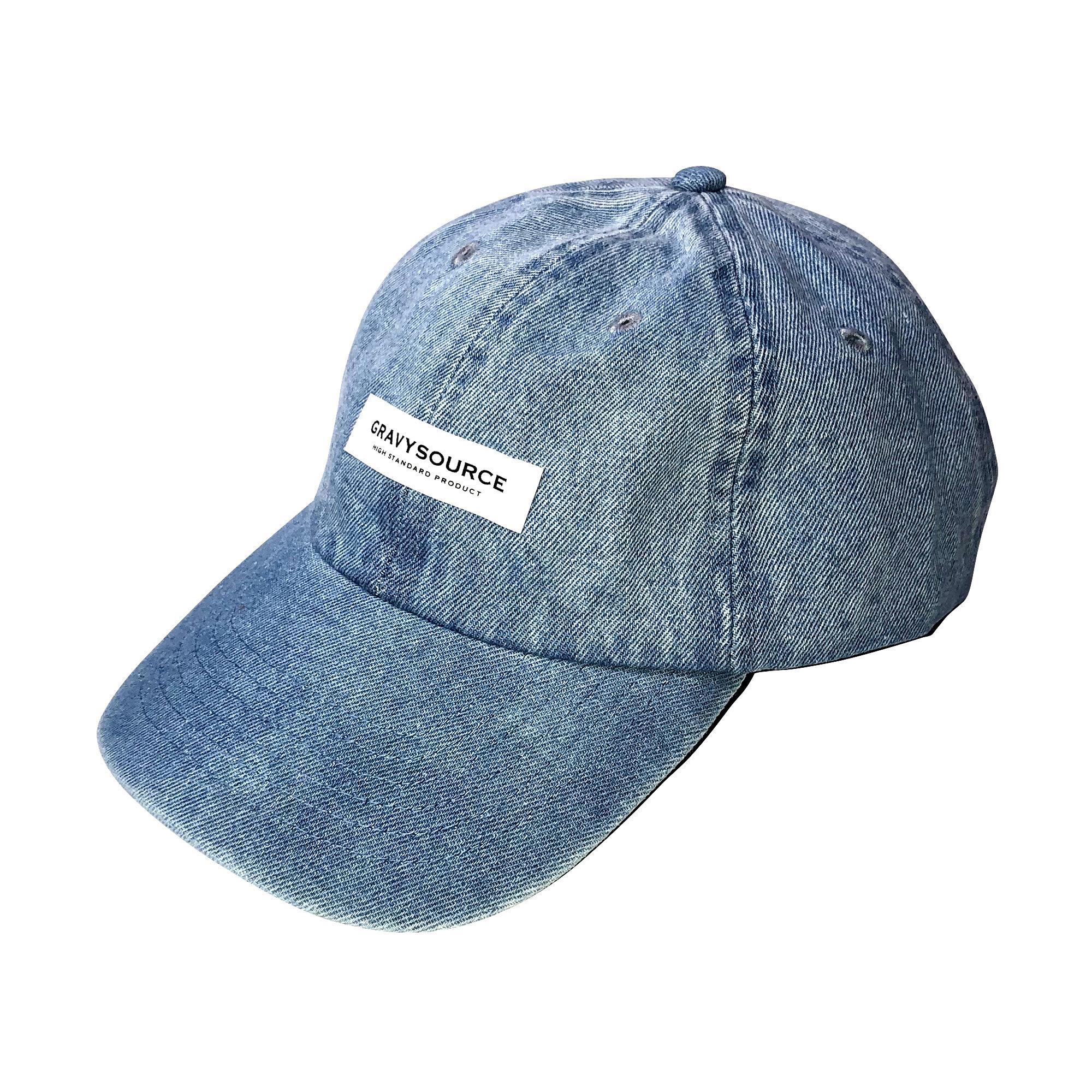 DENIM CAP / GS21-NCP01