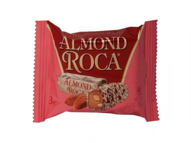 アーモンドロカ 3PC