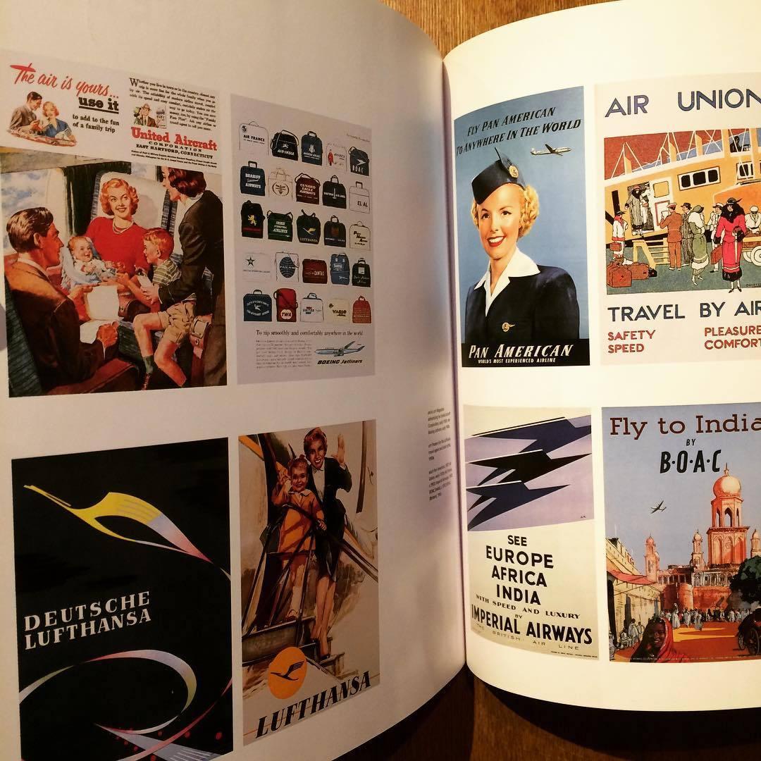 航空会社デザイン集「Airline: Identity, Design and Culture」 - 画像3