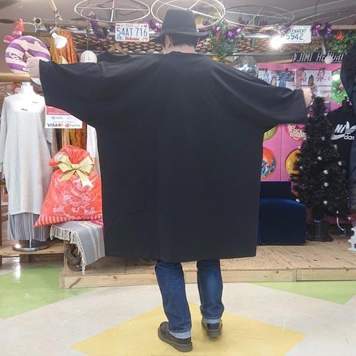 """STAR UOZU """"SUPER BIG"""" Tシャツ 10XL"""
