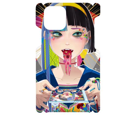 (iPhone 11 Pro)入門I