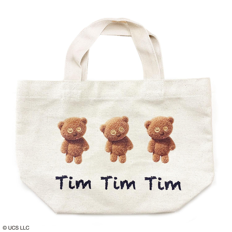 ランチバッグ/ミニオン(Tim Tim Tim)【MINIONS POP UP STORE 限定】