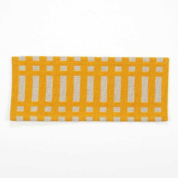 JOHANNA GULLICHSEN Puzzle Mat 1 Nereus Yellow
